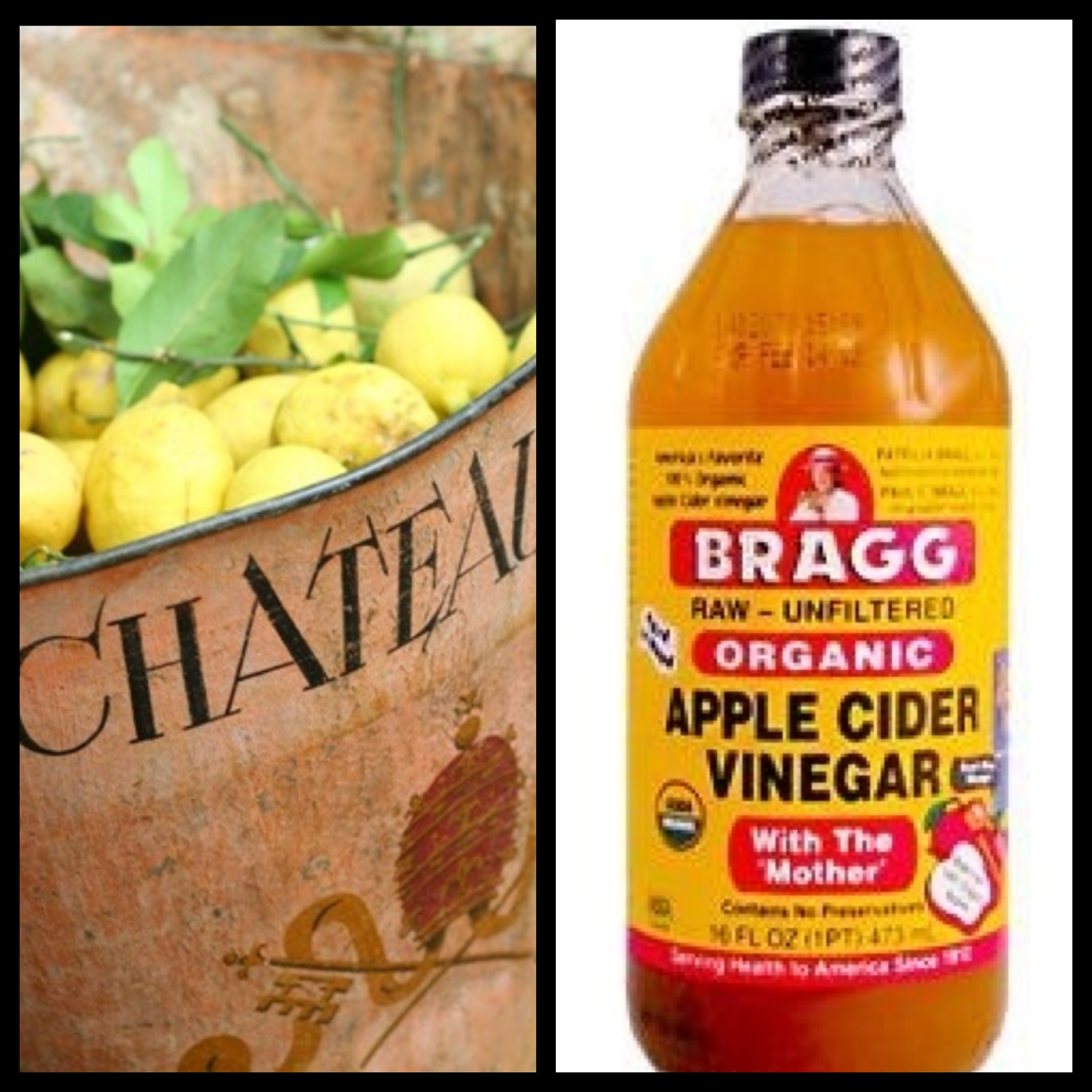 Warm Water with Lemon & Apple Cider Vinegar: What, Why & How? |